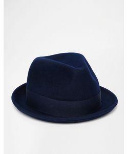 Goorin | Мягкая Фетровая Шляпа Из Шерсти Rude Boy