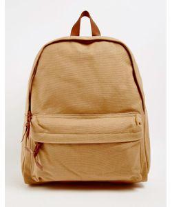 Buji Baja | Холщовый Рюкзак