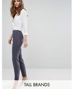 Vero Moda Tall | Брюки Строгого Кроя