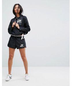 Nike | Шорты С Молнией Archive