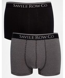 Saville Row   Набор Из 2 Боксеровбрифов Savile Row