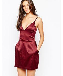 Hedonia | Платье С Кармашками Vegas