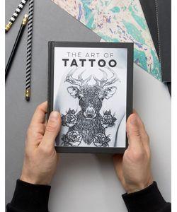 Books | Книга The Art Of Tattoo