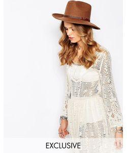 Catarzi | Шляпа С Контрастной Лентой Stetson