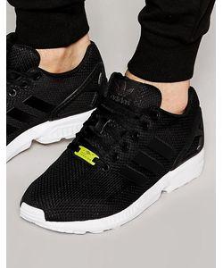 adidas Originals | Кроссовки Zx Flux M19840 Черный