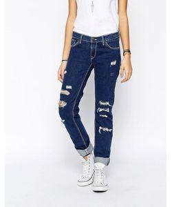Lee Jeans | Рваные Джинсы Скинни Jade Elvis