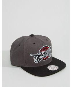 Mitchell & Ness | Бейсболка G3 Cleveland Cavaliers