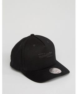 Mitchell & Ness | Snapback Cap Tactical With Heat Sealed Eyelets