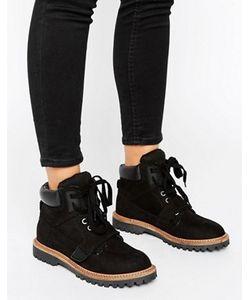 Aldo | Ботинки На Шнуровке