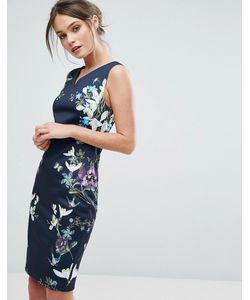 Ted Baker | Платье Миди Katiey Spring Meadows