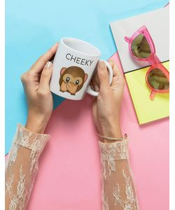 50FIFTY | Кружка Cheeky Emoji