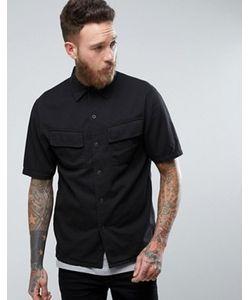 Nudie Jeans Co | Svante Short Sleeve Pocket Shirt
