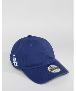 New Era   Кепка С Регулируемым Ремешком 9forty La Dodgers