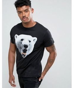 D-Struct   Футболка Polar Bear