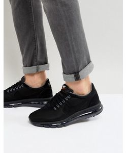 Nike | Черные Кроссовки Air Max Ld-Zero 848624-005