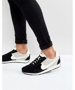Nike | Черные Кроссовки Pre Montreal 17 898031-001