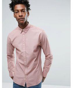 Selected Homme | Рубашка Классического Кроя