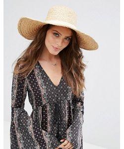 Hat Attack | Соломенная Шляпа