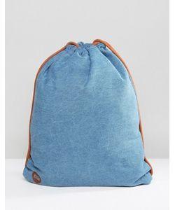 MI-PAC | Джинсовый Рюкзак