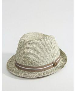 Goorin   Keep It Real Fedora Hat