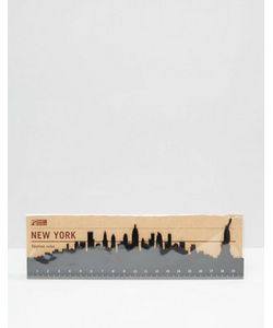 Gifts | Линейка New York Skyline