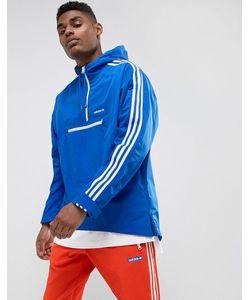 adidas Originals | Синяя Ветровка Osaka Tennoji Bk7175