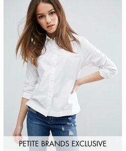 Waven Petite | Приталенная Рубашка