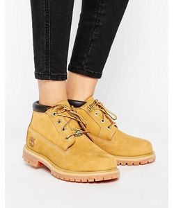 Timberland | Ботинки Чукка На Двойной Шнуровке И Плоской Подошве Nellie