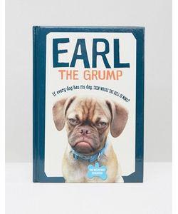 Books | Книга Earl The Grump