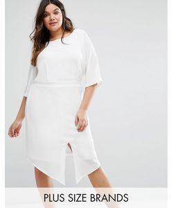 Junarose | Приталенное Платье