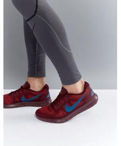 Nike Running | Кроссовки Nike Free Run 2 880839-600