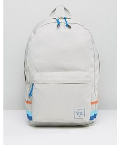 Hollister | Stripe Backpack