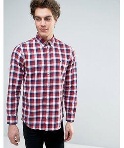 Tommy Hilfiger | Рубашка В Клеточку