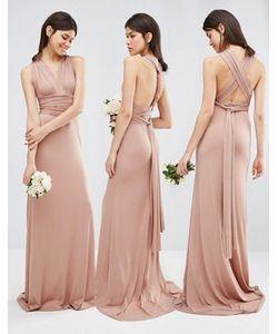 TFNC Tall | Платье Макси Wedding