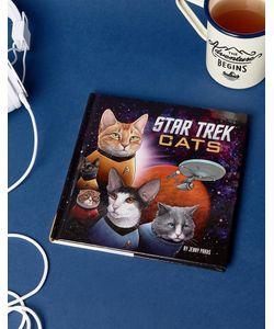 Books | Книга Star Trek Cats