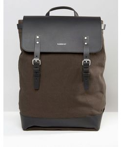 Sandqvist | Hege Backpack In