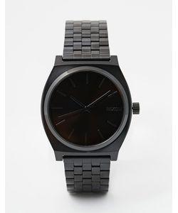 Nixon   Часы Time Teller A045 Черный
