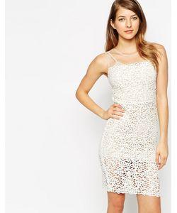 Ukulele | Кружевное Платье Naomi