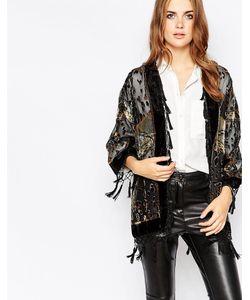Jayley | Шелковая Куртка Obelia