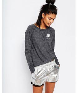 Nike | Свитшот В Винтажном Стиле С Круглым Вырезом Gym