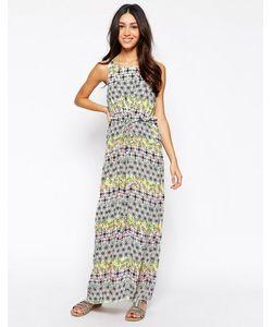 Meghan Fabulous | Платье Макси Ubud