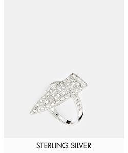 V | Кольцо Jewellery Royal Sword Серебряный