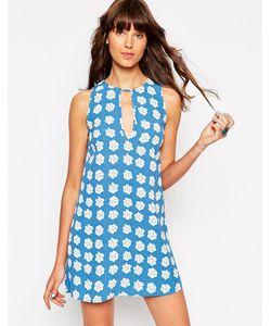 ASOS Africa | Платье С Цветочным Принтом Asos X Jackie
