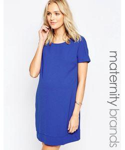 Ripe | Цельнокройное Платье Для Беременных Maternity Sara
