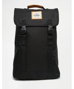 Workshop | Рюкзак С Двумя Ремешками