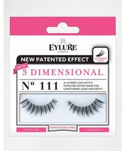 Eylure | Накладные Ресницы 3 Dimensional No. 111 3 Dimensional