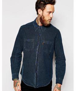 Levis Vintage | Джинсовая Рубашка В Стиле 1960Х Levis Vintage Clothing