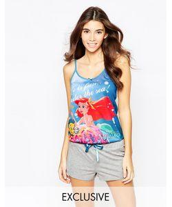 Missimo | Комбинезон Disney Ariel
