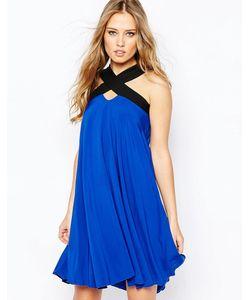 Hedonia | Свободное Платье Lacey