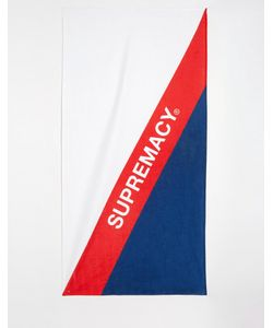 Supremacy | Пляжное Полотенце